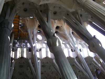 Spain Church