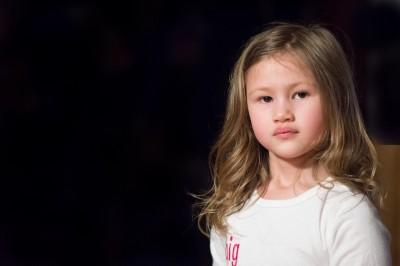 Josie, almost 5