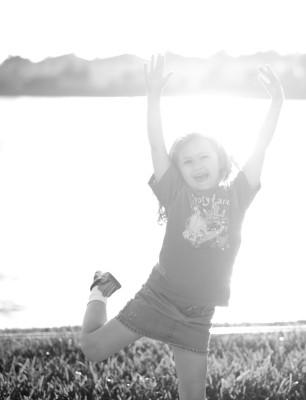 Jumping Josie
