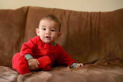 Ewan - 5 months