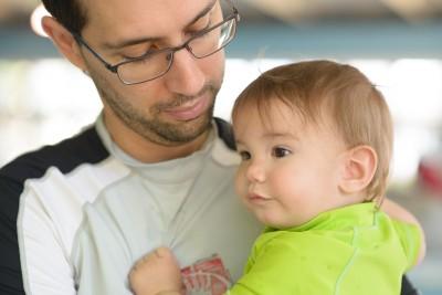 Jordi and Ewan