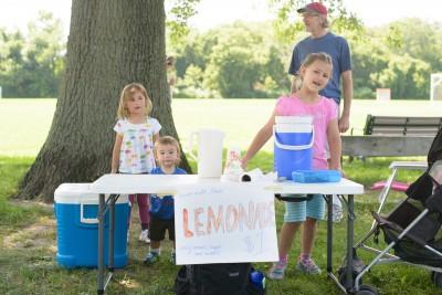 Josie's lemonade